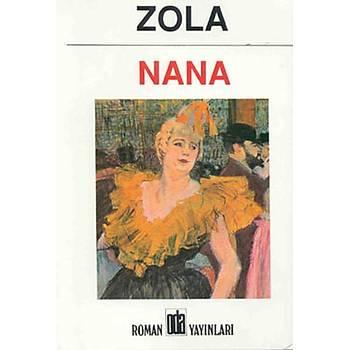 Nana - Emile Zola - Oda Yayýnlarý