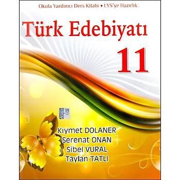 Palme 11.Sýnýf Türk Edebiyatý Konu Anlatýmlý