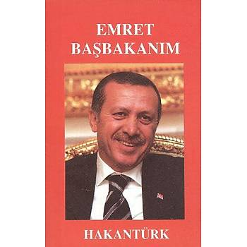 Emret Baþbakaným - Hakan Türk - Akadami TV