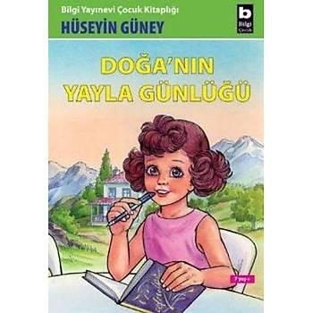 Doða'nýn Yayla Günlüðü - Hüseyin Güney