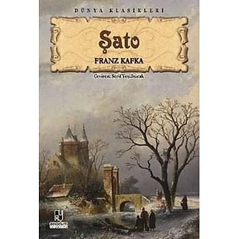 Þato - Franz Kafka - Anonim Yayýncýlýk