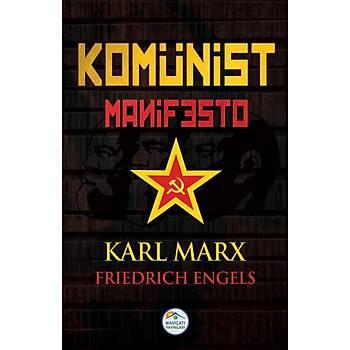 Komünist Partisi Manifestosu - Karl Marx, Friedrich Engels