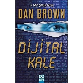Dijital Kale - Dan Brown - Altýn Kitaplar