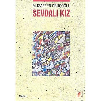 Sevdalý Kýz - Muzaffer Oruçoðlu -Babek Yayýnlarý