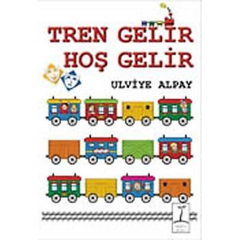 Tren Gelir Hoþ Gelir Ulviye Alpay