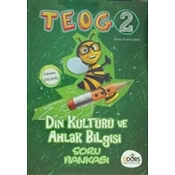 2017 TEOG 2 Din Kültürü ve Ahlak Bilgisi Tamamý Çözümlü Soru Bankasý