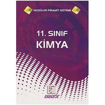 11. Sýnýf Kimya Konu Anlatýmlý Set Karekök Yayýnlarý