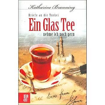 Ein Glas Tee nehme ich noch gern - Katharine Branning