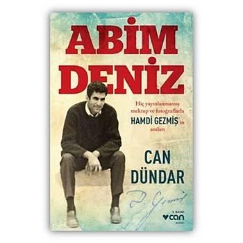 Abim Deniz - Can Dündar - Can Sanat Yayýnlarý