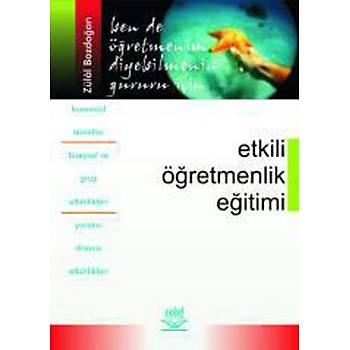 Etkili Öðretmenlik Eðitimi - Nobel Akademik Yayýncýlýk