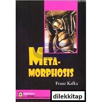 Meta-morphosis - Franz Kafka - Gugukkuþu Yayýnlarý