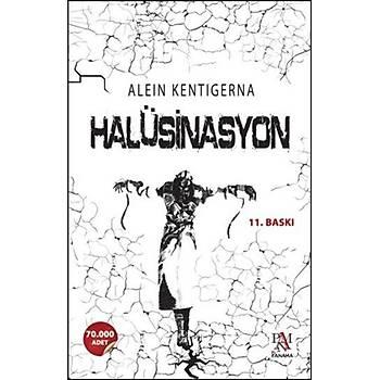 Halüsinasyon - Alein Kentigerna - Panama Yayýncýlýk