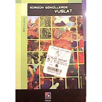 SÜRGÜN GÖNÜLLERDE VUSLAT- Ahmet Sezer