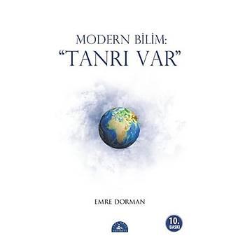 Modern Bilim: Tanrý Var-Emre Dorman - Ýstanbul Yayýnevi