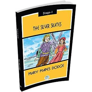 Maviçatý Yayýnlarý - The Silver Skates - Mary Mapes Dodge (Level-1)