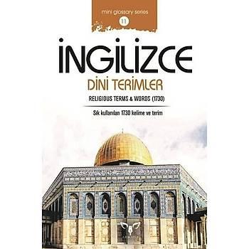 Ýngilizce Dini Terimler Cep boy - Mahmut Sami Akgün