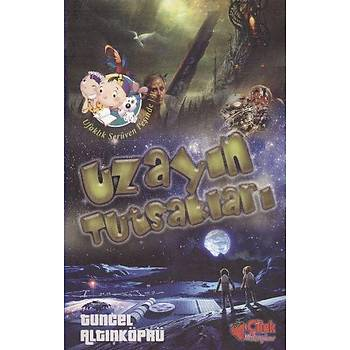 Uzayýn Tutsaklarý - Ufaklýk Serüven Peþinde 4