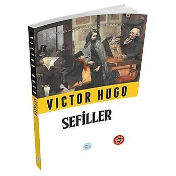 Sefiller - Victor Hugo (Özet Kitap) Maviçatý Yayýnlarý