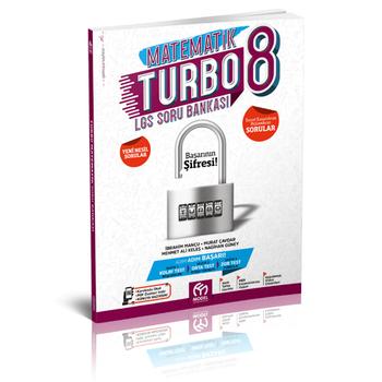 8. Sýnýf Matematik Turbo LGS Soru Bankasý