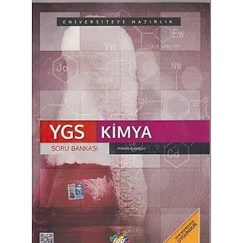 FDD YGS Kimya Soru Bankasý (2017)
