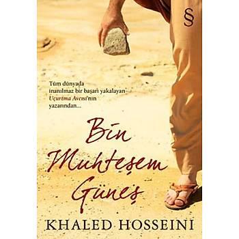 Bin Muhteþem Güneþ - Khaled Hosseini - Everest Yayýnlarý