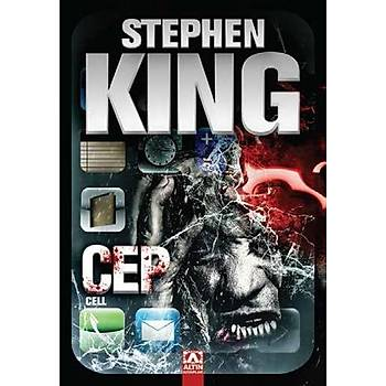 Cep - Stephen King - Altýn Kitaplar