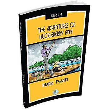 The Adventures of Huckleberry Finn - Mark Twain (Level-1)