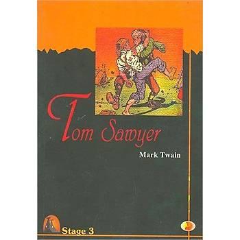 Tom Sawyer - Mark Twain (ingilizce) - Kapadokya