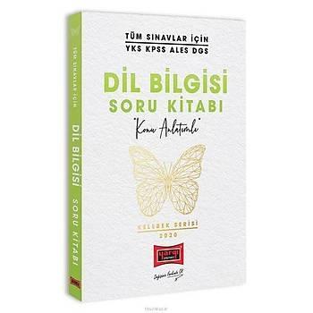 Yargý Tüm Sýnavlar Ýçin Dil Bilgisi Konu Anlatýmlý Soru Kitabý