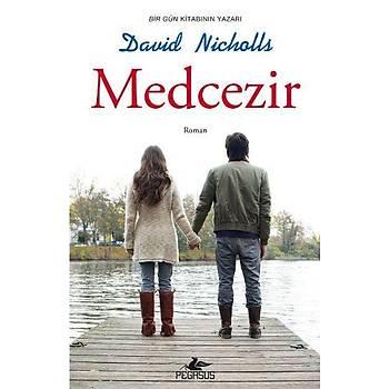 Medcezir - David Nicholls - Pegasus Yayýnlarý