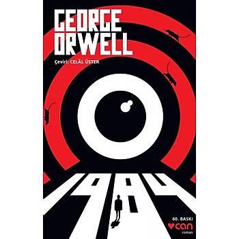 Bin Dokuz Yüz Seksen Dört - 1984 - George Orwell