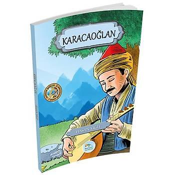 Karacaoðlan - Hasan Yiðit - Maviçatý Yayýnlarý
