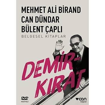 Demirkýrat - Mehmet Ali Birand Can Dündar Bülent Çaplý