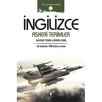 Ýngilizce Askeri Terimler Cep boy - Mahmut Sami Akgün