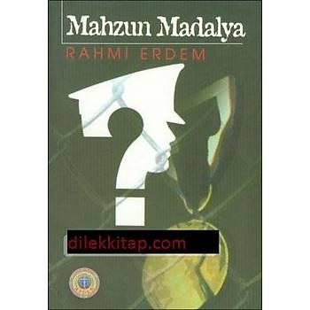ASDER - Mahsun Madalya - Rahmi Erdem