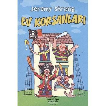 Ev Korsanlarý - Jeremy Strong - Nemesis Kitap