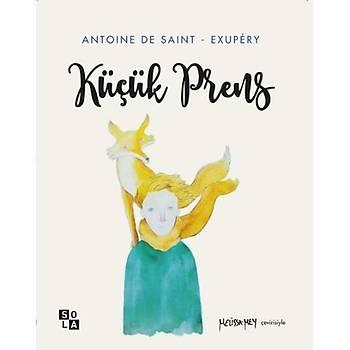 Küçük Prens - Antoine de Saint-Exupery - Sola Unitas