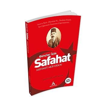 Gençler Ýçin Safahat - Mehmet Akif Ersoy - Aperatif Kitap Yayýnlarý