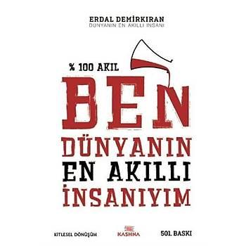 Ben Dünyanýn En Akýllý Ýnsanýyým - Erdal Demirkýran