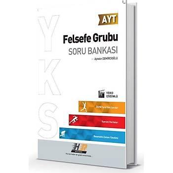 AYT Felsefe Grubu Soru Bankasý Video Çözümlü Hýz ve Renk Yayýnlarý