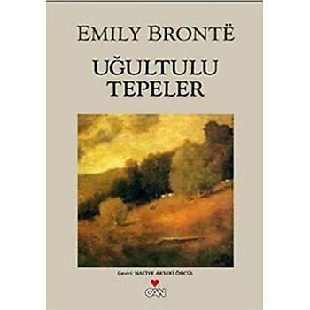 Uðultulu Tepeler - Emily Bronte - Can  Yayýnlarý