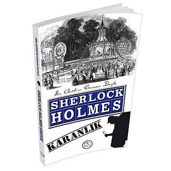 Sherlock Holmes: Karanlýk - Maviçatý Yayýnlarý