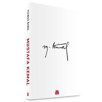 Mustafa Kemal (Ciltli) - Yýlmaz Özdil - Kýrmýzý Kedi Yayýnevi