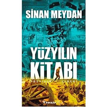 Yüzyýlýn Kitabý Sinan Meydan Ýnkýlap Kitabevi