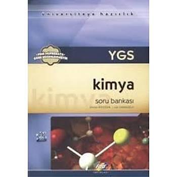 FDD YGS Kimya Soru Bankasý 2014