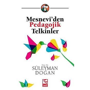 Mesneviden Pedagojik Telkinler - Süleyman Doðan