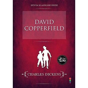 David Copperfield - Charles Dickens - Dört Nokta Yayýnevi