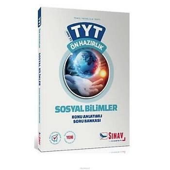 Sýnav 11.Sýnýf Sosyal Bilimler TYT Ön Hazýrlýk Konu Anlatýmlý Soru Bankasý