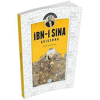Ýbn-i Sina - Avicenna (Biyografi) Fatih Erdoðan - Maviçatý Yayýnlarý