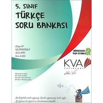 Koray Varol 5.Sýnýf Türkçe Soru Bankasý